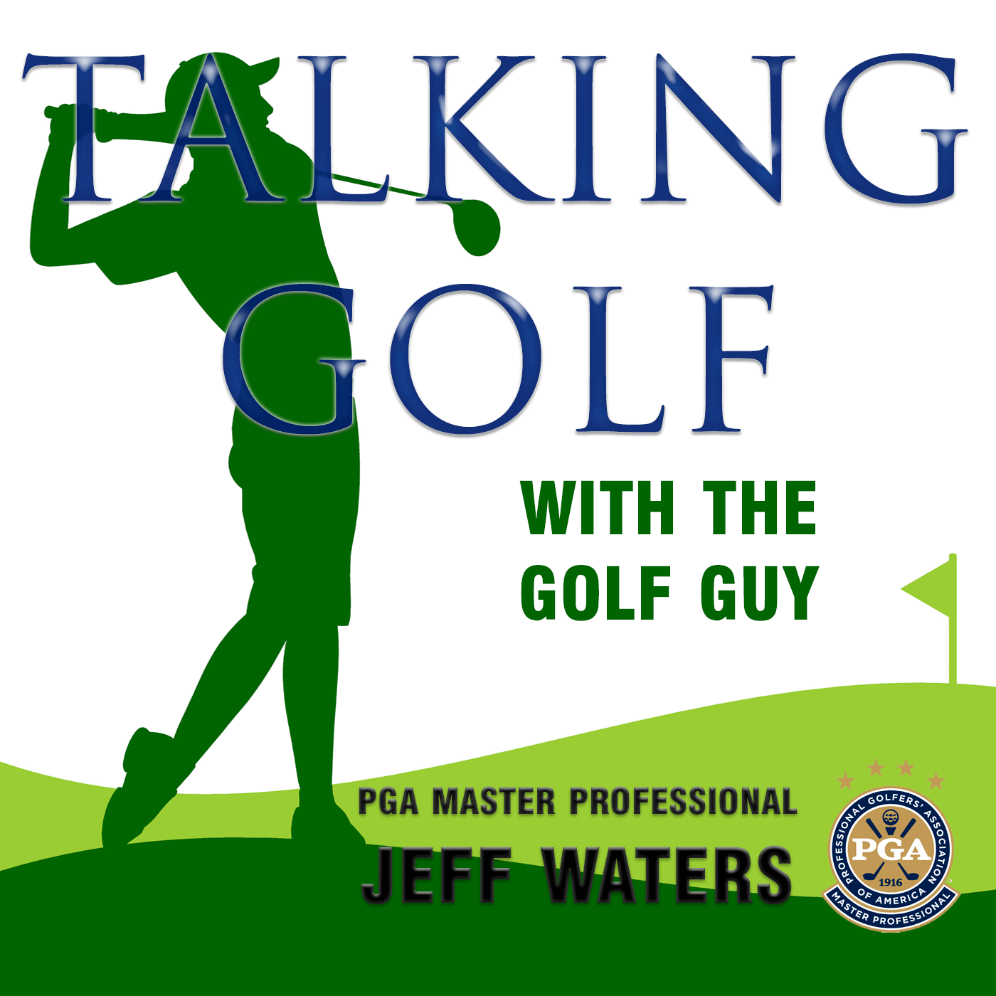 Talking Golf with the Golf Guy