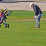 Municipal Golf